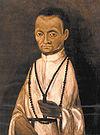 القديس مارتن من بوريس، أول قديس أسود في الأمريكيتين وراعي السلام العالمي