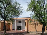 Santa Fe New Mexico Judicial Complex.jpg