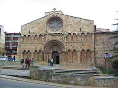 Santo Domingo en Soria.JPG