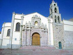 Diablada de Oruro.