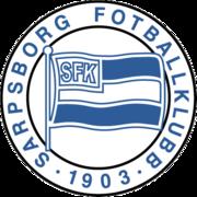 Logo du Sarpsborg FK