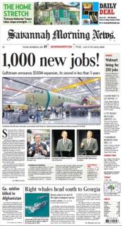 Savannah Morning News front page.jpg