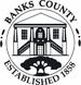 Seal of Banks County, Georgia