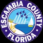 Seal of Escambia County, Florida