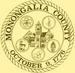 Seal of Monongalia County, West Virginia