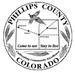 Seal of Phillips County, Colorado