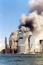 Image illustrative de l'article Septembre 2001