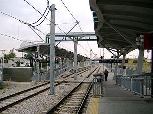 Shawnessy Station on the Calgary C-train system.jpg