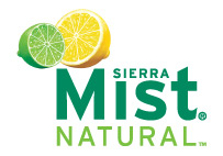 The Sierra Mist logo (Aug 2010 - present)