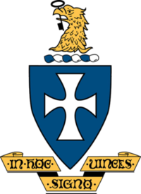 The Coat of Arms of Sigma Chi Fraternity