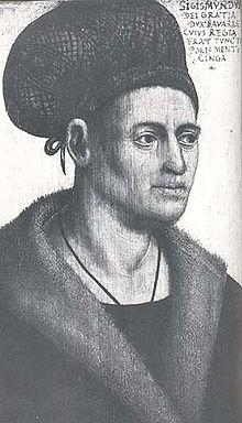 Sigismund of Bavaria