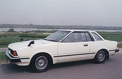 Nissan Silvia 2000ZSE-X