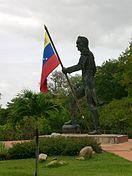 Simón Bolívar Monument - Ciudad Bolívar.jpg