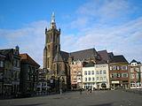 De Sint-Christoffelkathedraal, Grote Kerkstraat 26