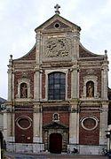 Sint Michaëlskerk te Sittard