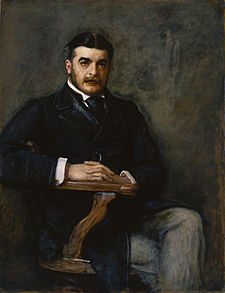 Sir Arthur Seymour Sullivan by Sir John Everett Millais.jpg