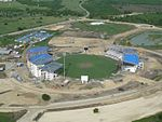 Sir Vivian Richards Stadium aerial view Oct 2006.jpg