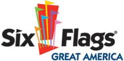 Six Flags Great America logo.png