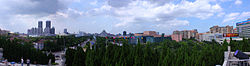 Skyline of Zhongshan.jpg