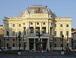 Slowaaks nationaal theater