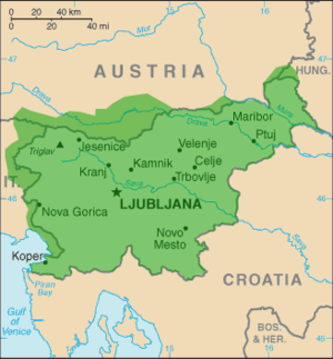 Slovenian language map.png