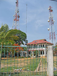 Sm kompong thom busstop telecom building.jpg