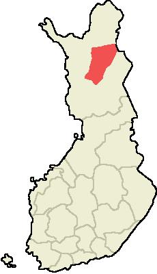 Image illustrative de l'article Sodankylä