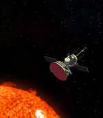 Sonde Solar Probe