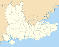 South East England districts 2011 map.svg