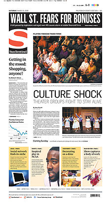 South Florida Sun-Sentinel front page.jpg