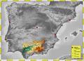 Cuenca hidrográfica del Guadalquivir