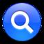 Spotlight icon (Apple OS X).png