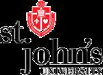 St John's University (New York) logo.png