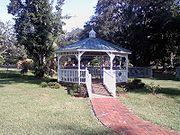 St Marys Memory Garden