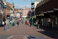 St Peter's Street, Derby - geograph.org.uk - 721655.jpg