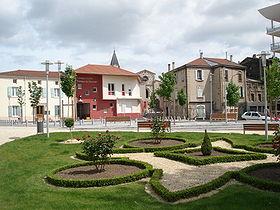 Image illustrative de l'article Saint-Rambert-d'Albon