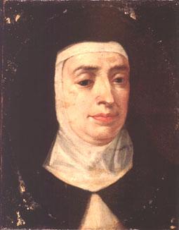 Image illustrative de l'article Thérèse d'Avila