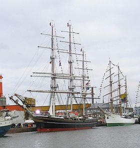 Armada 2005 à Bremerhaven