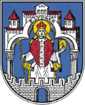 Coat of arms of Helmstedt