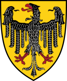 Coat of arms of Aachen