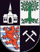 Blason de Gelsenkirchen