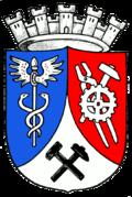 Coat of arms of Oberhausen
