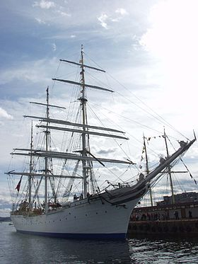 En 2005 à Oslo
