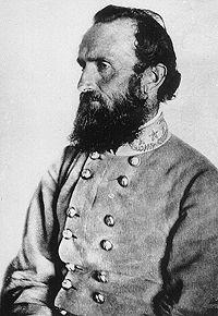 Stonewall Jackson