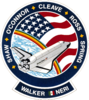 STS-61-B