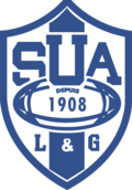 Logo du SU Agen
