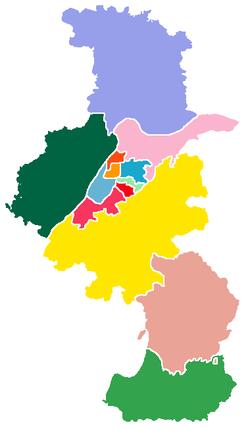 Subdivisions of Nanjing-China.png