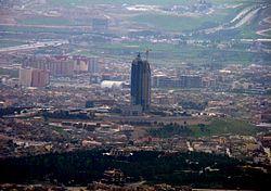 Sulaymaniyah city