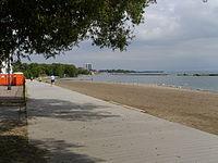 Sunnyside Waterfront View.JPG