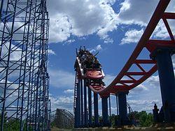 Superman - Ride of Steel (Six Flags America) 03.JPG